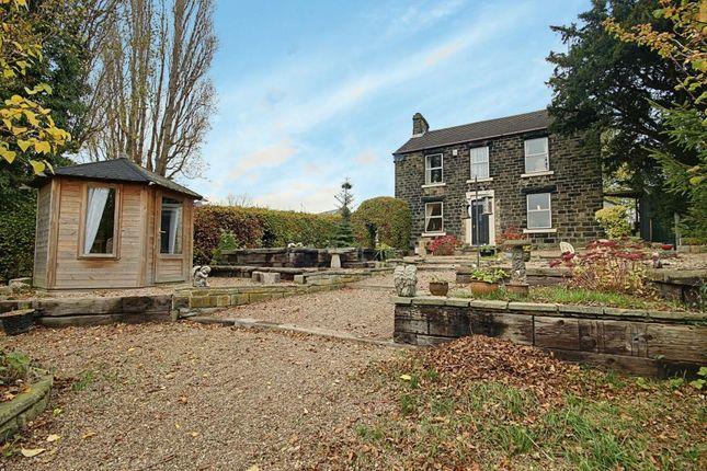 Thumbnail Detached house for sale in Ridgeway Moor, Ridgeway, Sheffield