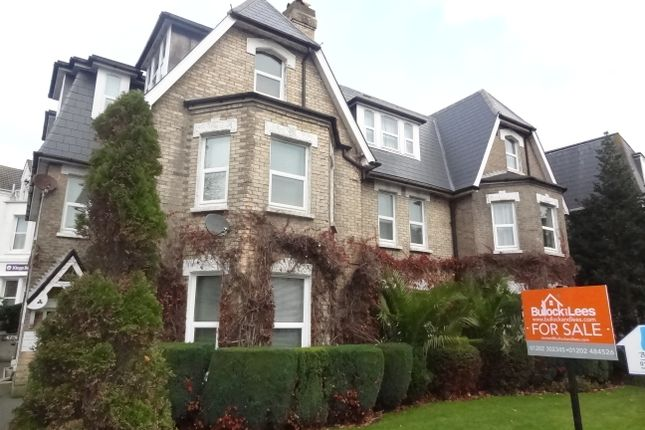 Thumbnail Flat for sale in Westhill Road, Bournemouth
