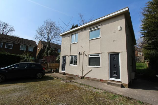 Thumbnail Flat for sale in Parkers Road, Sheffield