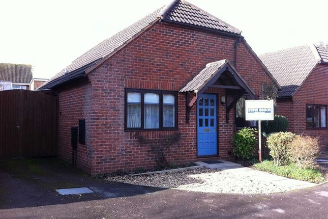 Thumbnail Property to rent in Peacock Close, Newent