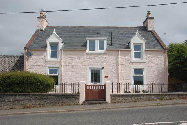 Thumbnail Semi-detached house for sale in Meadow Bank, 35 Main Street, Haugh Of Urr, Castle Douglas