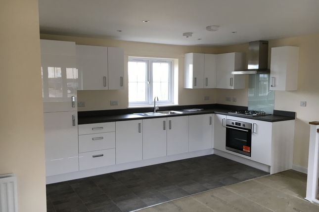 2 bed town house for sale in Ocean Rise, Hayle, Cornwall