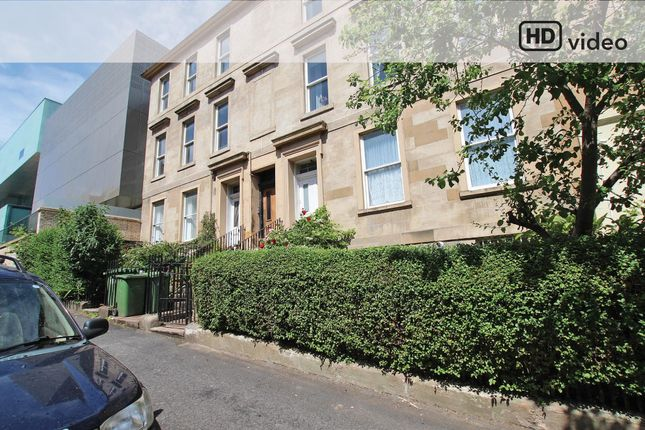 Thumbnail Flat for sale in Renfrew Street, Flat 2/2, Garnethill, Glasgow