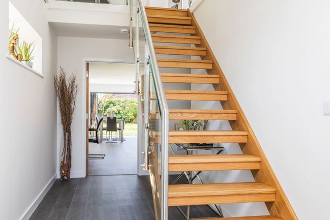 Stairs 1-F of Howard Avenue, West Wittering PO20