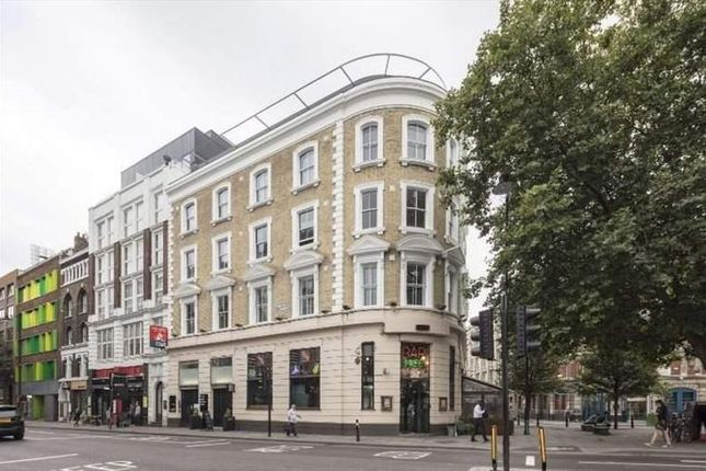 Thumbnail Office to let in Great Eastern Street, London