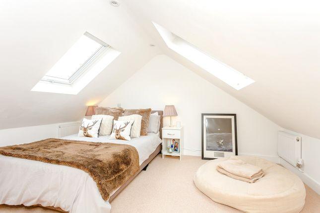 Bedroom 2 of Riverview Gardens, Cobham KT11