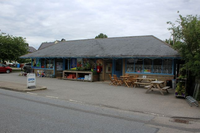 Thumbnail Retail premises for sale in Dow'S Store And Osprey Café, Deshar Road, Boat Of Garten