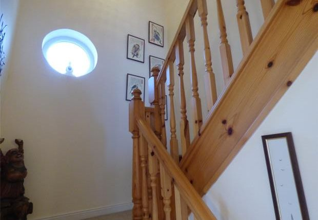 Stairs of Hardthorn Villas, Dumfries, Dumfries And Galloway DG2