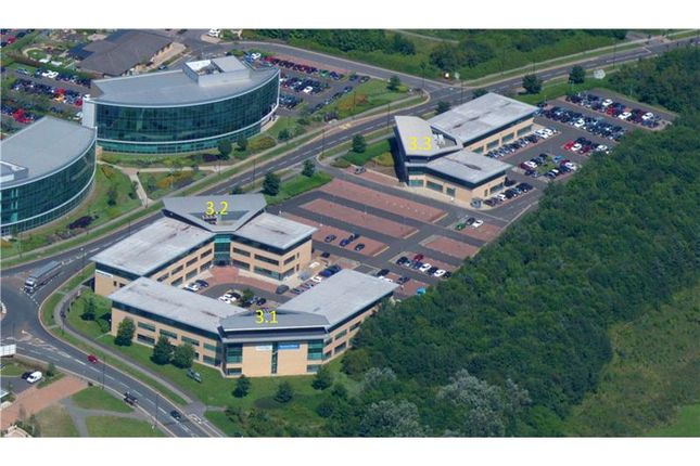 Office to let in Units 3.1, 3.2, 3.3, Cobalt Business Park, Silver Fox Way, Newcastle Upon Tyne, Tyne And Wear, UK
