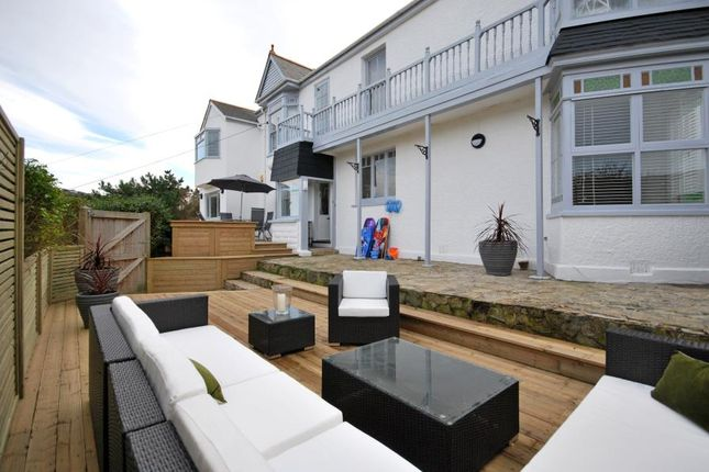 Thumbnail Property to rent in Porthtowan, Cornwall