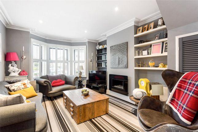Living Room of Gore Road, Burnham, Buckinghamshire SL1