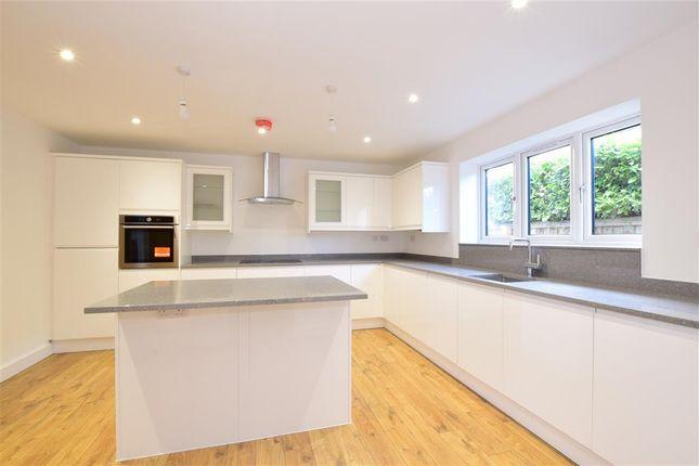 Thumbnail Detached house for sale in Dunton Road, Basildon, Essex