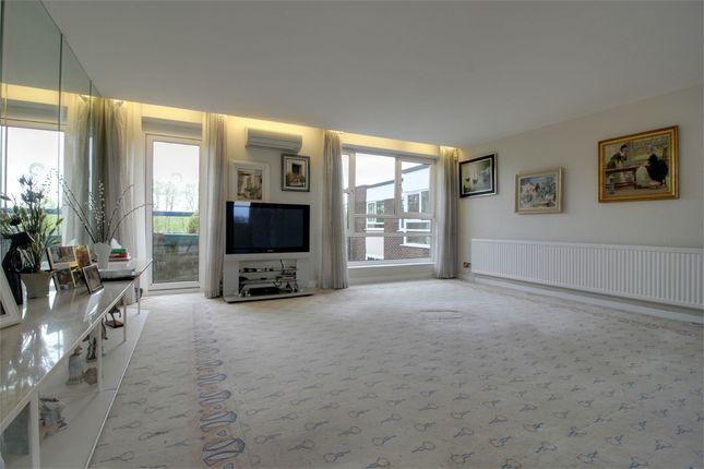 Thumbnail Flat for sale in The Regents, Norfolk Road, Edgbaston, West Midlands