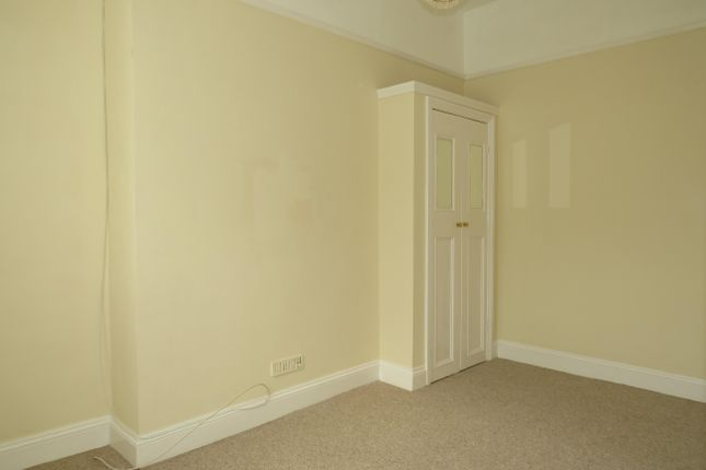 Image of Connaught Avenue, Mannamead, Plymouth PL4