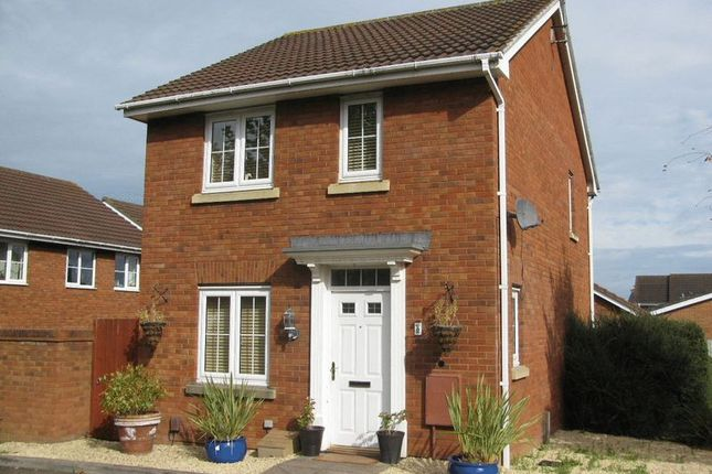 Thumbnail Detached house for sale in Eastfield Mews, Gloucester