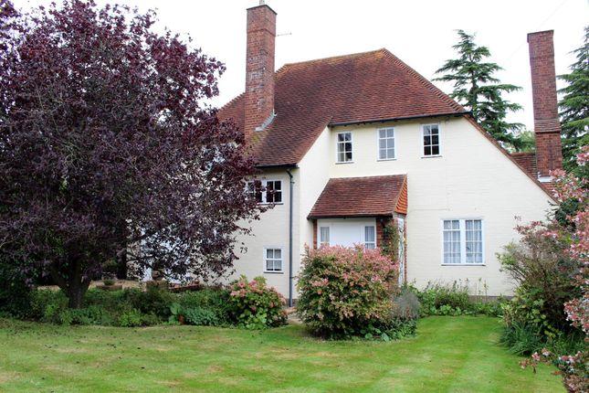 Detached house for sale in Mymms Drive, Brookmans Park, Hatfield