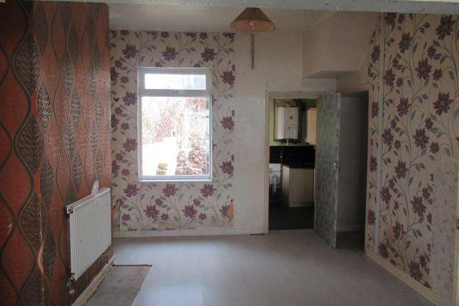 Living Room of Beech Grove, Wellsted Street, Hull HU3