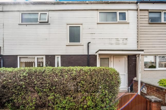 Thumbnail Terraced house for sale in Harrops Croft, Bootle, Liverpool, Merseyside