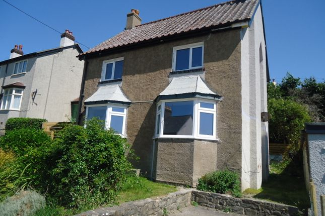 Thumbnail Detached house to rent in Llanrwst Road, Glan Conwy, Colwyn Bay