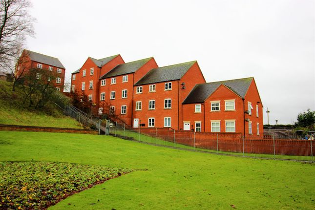 Thumbnail Flat to rent in Newtown Road, Whitchurch