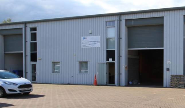 Thumbnail Warehouse to let in Cooting Road, Canterbury