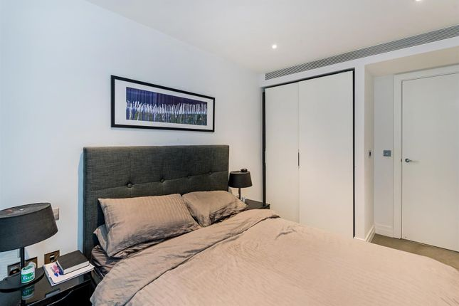 Bedroom (2) of 4 Riverlight Quay, Nine Elms SW11