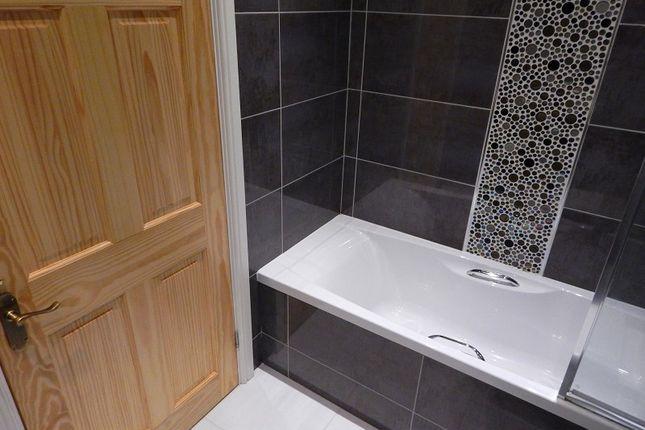 Bathroom of Church Park, Mumbles, Swansea SA3