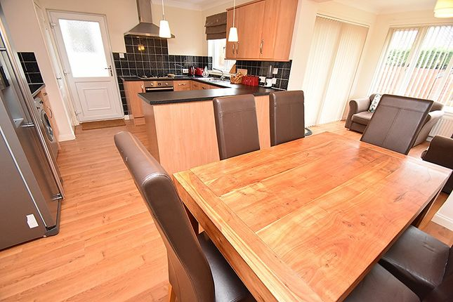 3 bed detached house for sale in Whitburn Road, Bathgate