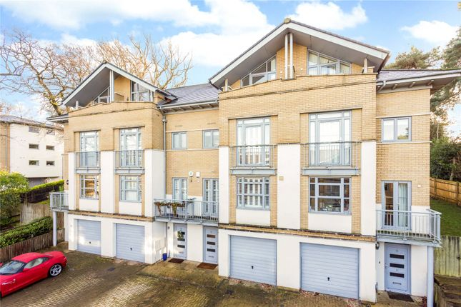 Thumbnail Terraced house for sale in Linden Fields, Tunbridge Wells, Kent