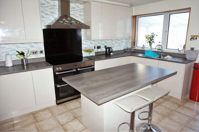 Thumbnail Detached house for sale in Mackenzie Drive, Forres