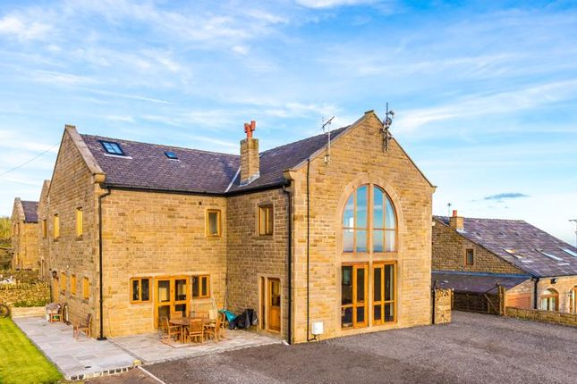 Thumbnail Property for sale in Kestrel View, Hampsons Farm, Smithills