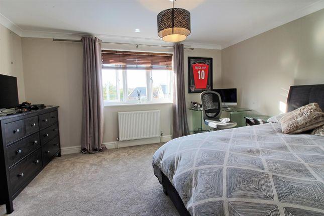 Bedroom Two of Rib Way, Buntingford SG9