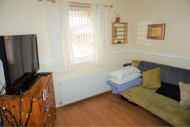 Bedroom Three of Sandringham Place, Carrickfergus BT38