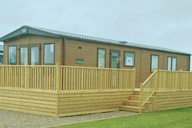 Thumbnail Lodge for sale in Gartmore, Stirling