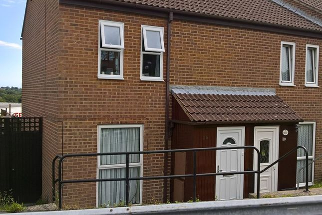 Thumbnail End terrace house to rent in Coneyburrow Gardens, St. Leonards-On-Sea