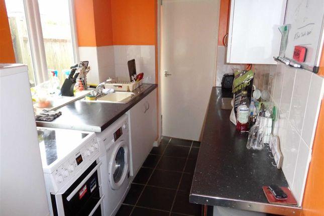 Kitchen of Stuarts Road, Stechford, Birmingham B33