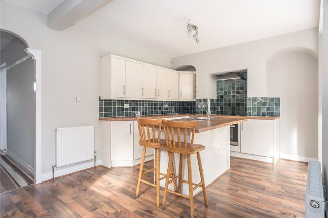 Thumbnail Detached house for sale in Green Hill Road, Leeds, West Yorkshire