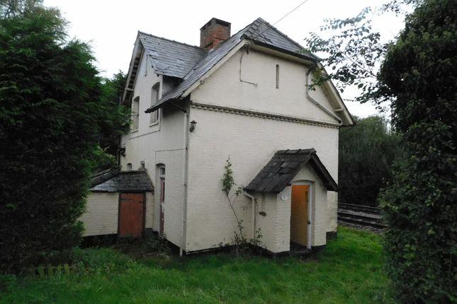 Thumbnail Detached house for sale in Eastlands Lane, Finningham