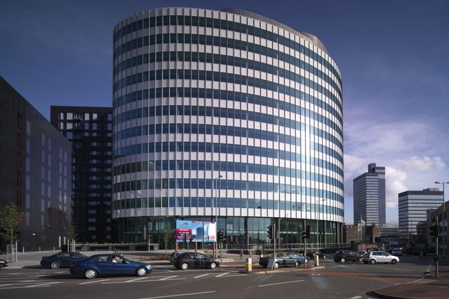 Thumbnail Office to let in The Peninsula, Manchester
