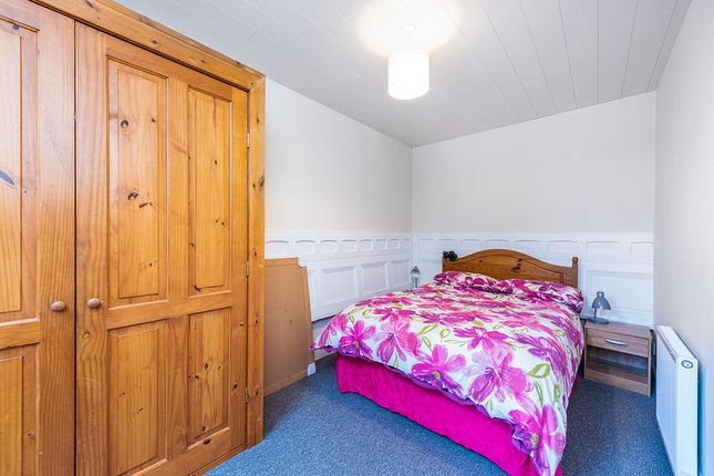 Bedroom of New Wynd, Montrose, Angus DD10
