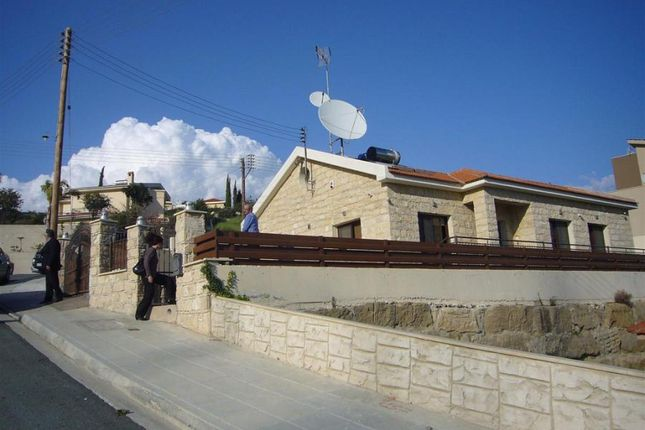 3 bed bungalow for sale in Parekklisia, Parekklisia, Limassol, Cyprus