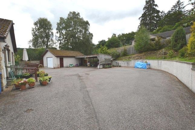Garden of Greenview Pitkerrald Road, Drumnadrochit, Inverness IV63