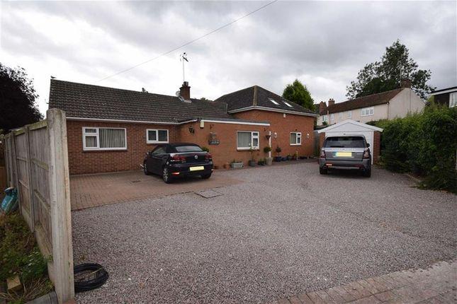 Thumbnail Detached house for sale in Kirklington Road, Southwell, Nottinghamshire