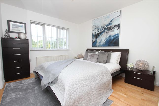 Second Bedroom of Glasshouse Close, Hillingdon UB8