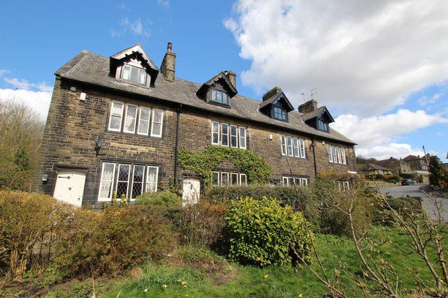 3 bed terraced house for sale in Fielden Terrace, Todmorden OL14