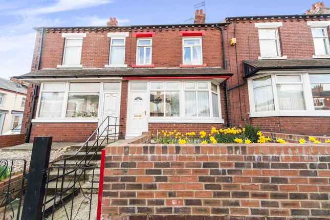 Thumbnail Terraced house for sale in Durham Road, Stockton-On-Tees