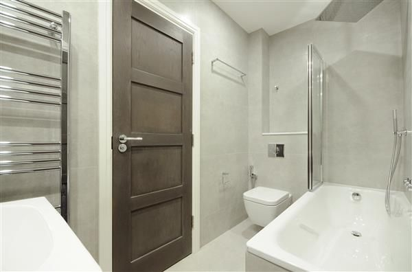 Bathroom of Court Close - Boydell Court, St Johns Wood Park, London NW8