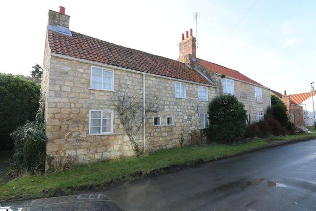 Land for sale in West End, Ulleskelf, Tadcaster LS24