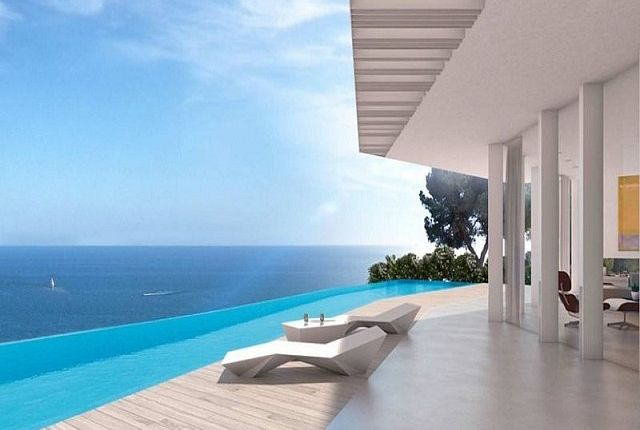 Thumbnail Villa for sale in Javea, Valencia, Spain