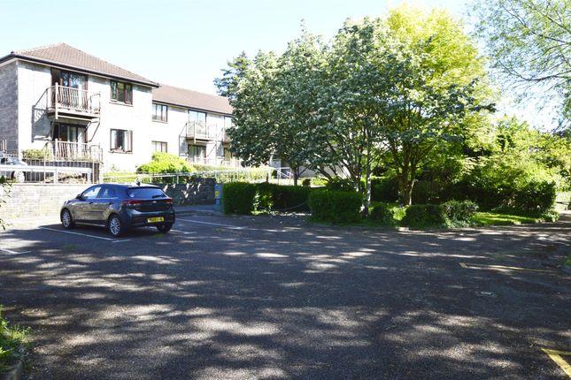 Thumbnail Flat for sale in Rackvernal Court, Midsomer Norton, Radstock, Somerset